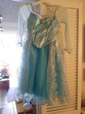 Brand New Elsa Dress for Sale in Lake Mary, FL