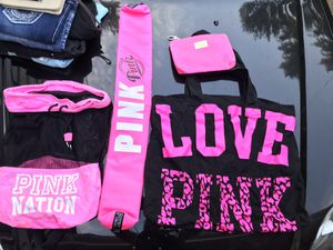 PINK BAG LOT for Sale in Vancouver, WA