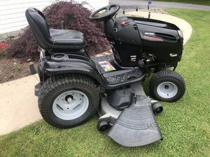 "Sears DGS 6500 54"" mower hydrostatic for Sale in Northumberland, PA"