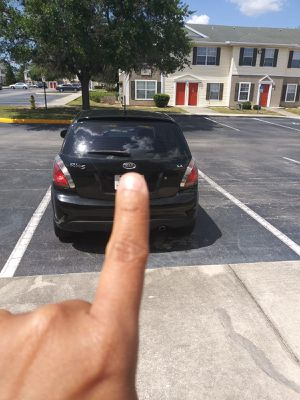 2010 Kia Rio for Sale in Avon Park, FL