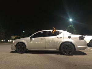 2012 Dodge Avenger for Sale in Murfreesboro, TN