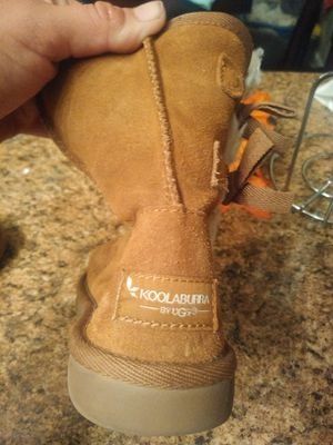 Kookaburra By UGG boots for Sale in Murfreesboro, TN