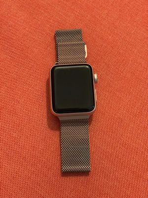 Rose gold series 2 Apple Watch for Sale in Las Vegas, NV