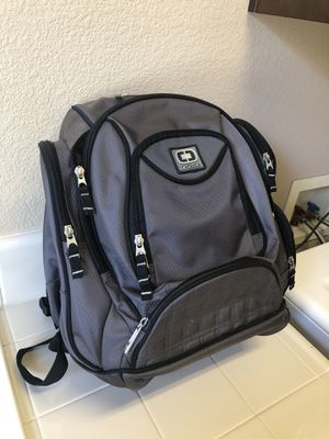 Laptop backpack for Sale in West Sacramento, CA