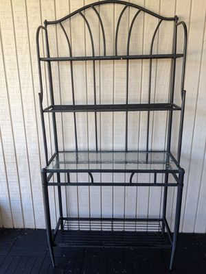 Baker's Rack for Sale in Scottsdale, AZ