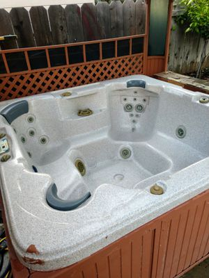 Spa, jacuzzi, hot tub for Sale in Lathrop, CA