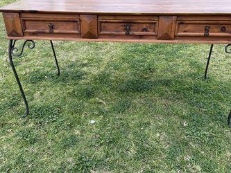 Desk $450 for Sale in Gardena,  CA