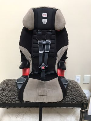 Britax Frontier car seat / booster for Sale in East Hanover, NJ