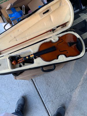 100% hand made Crescent violin for Sale in San Jose, CA