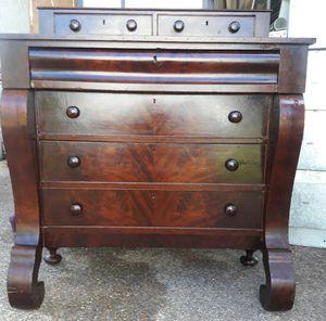 Antique Empire Dresser for Sale in Oakland Park, FL