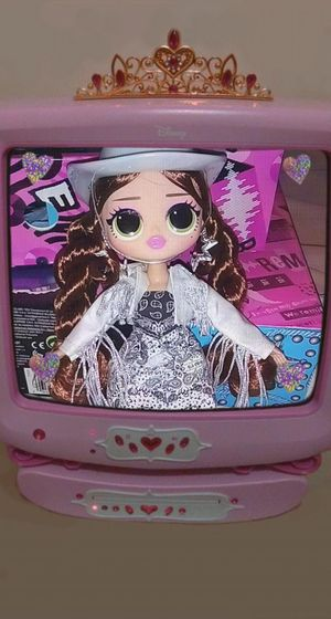 Lol surprise remix doll for Sale in City of Industry, CA