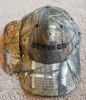 Camo hats new for Sale in Tuscola, TX