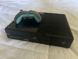 Xbox One for Sale in Fredericksburg, VA