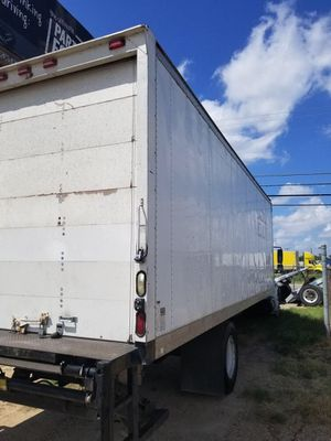2006 International box truck for Sale in Fort Worth, TX