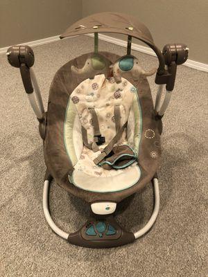 Baby Swing for Sale in Yarrow Point, WA