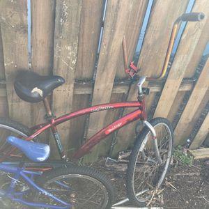 2 Bikes For $30 for Sale in Pompano Beach, FL