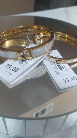 2 Kate Spade bracelets for Sale in Garden Grove, CA