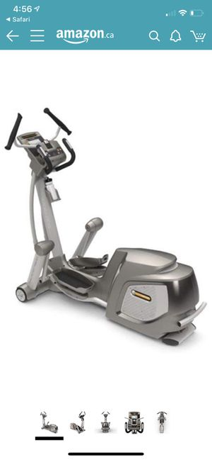 elliptical exercise machine for Sale in Lake Elsinore, CA
