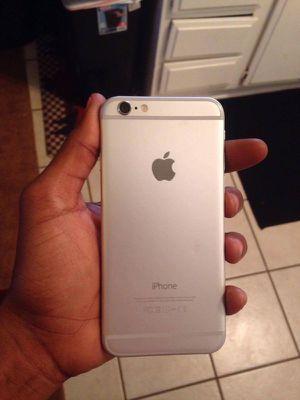 iPhone 6 💯 64 GB ! unlocked Clean imei for Sale in San Bernardino, CA