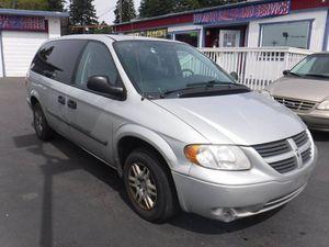 2007 Dodge Grand Caravan for Sale in Tacoma, WA
