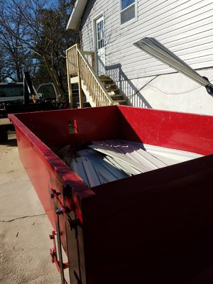 Need a dumpster for spring cleaning or a small home improvement project? for Sale in Washington, DC