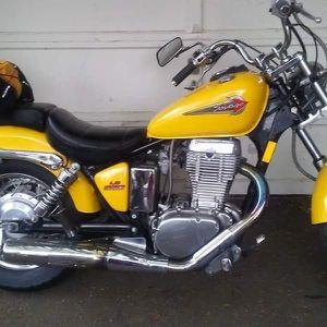 Suzuki Savage 650 for Sale in Everett, WA