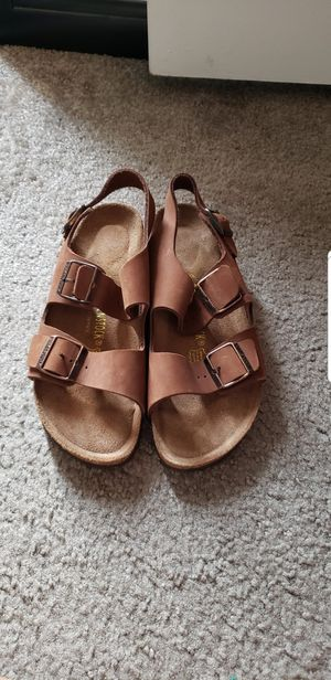 Birkenstock Sandals for Sale in Irving, TX