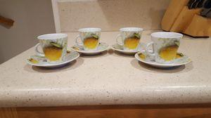MINIATURE PORCELAIN TEA SET for Sale in Escondido, CA