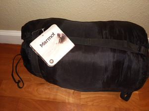 Marmot Trestles 30 Sleeping Bag for Sale in Chico, CA