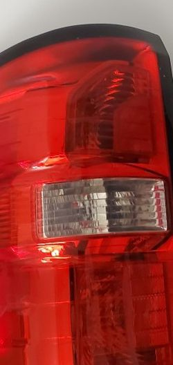 Gmc Sierra Taillight  for Sale in Melrose Park, IL