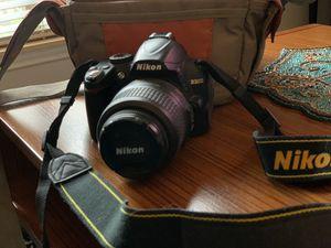 PROFESSIONAL CAMERA NIKON D300 for Sale in Austin, TX