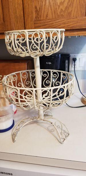 Kitchen storage baskets for Sale in Aurora, IL