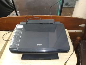 Printer works great like new condition for Sale in Marion, NC