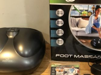 RESTECK FOOT MASSAGER for Sale in Wichita,  KS