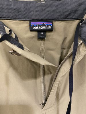 """Patagonia Quandary 10"""" Mens Shorts Size 34 for Sale in Westlake Village, CA"""