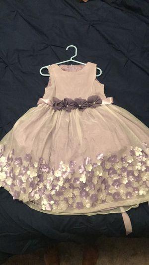 Flowe girl dress super cute! Size small 5/6 for Sale in Las Vegas, NV