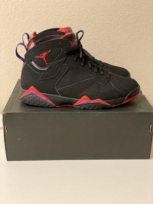 "Air Jordan 7 Retro ""Raptor"" Size 12 for Sale in San Diego, CA"