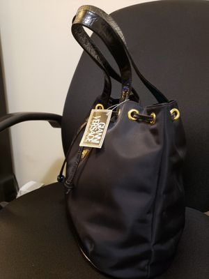 Gianni Versace ladies hand bag. for Sale in Takoma Park, MD