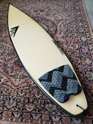 """6' 0"""" Firewire Surfboard FutureFlex custom surfboard for Sale in Portland, OR"""