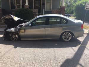 2008 bmw 328i parts car for Sale in Newark, OH