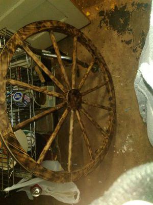 Wagon wheel for Sale in Abilene, TX
