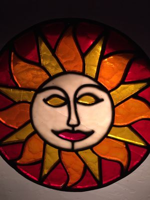Yes! Still available - Stain glass window decor for Sale in San Diego, CA
