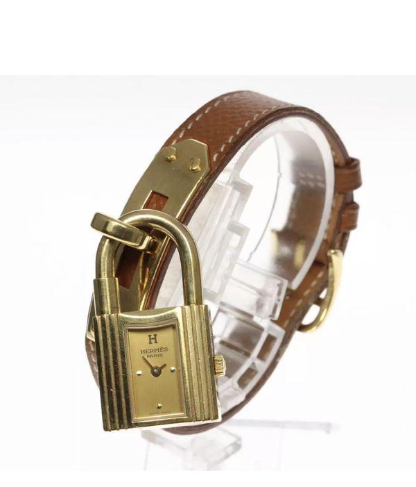 Gorgeous Authentic Hermès Kelly Watch