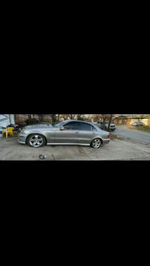 2003 Mercedes E500 Parts Only for Sale in Irving, TX