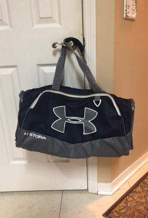 Under Armour Large Duffle Bag for Sale in Clermont, FL