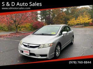 2011 Honda Civic for Sale in Maynard, MA