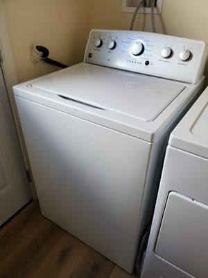 Kenmore Washer/Dryer for Sale in Los Angeles, CA