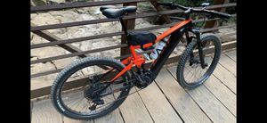 Like New 2020 Giant Trance E+Pro3 E- Mountain Bike- Large for Sale in Vancouver, WA