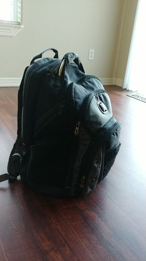 Swiss backpack for Sale in Troutdale, OR