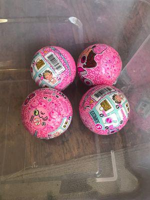 Lol surprises dolls for Sale in Chula Vista, CA